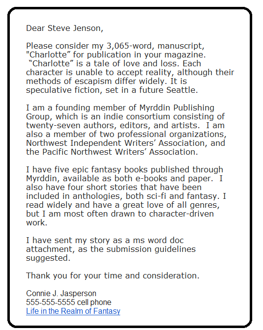 The dreaded coverquery letter northwest independent writers the dreaded coverquery letter northwest independent writers association spiritdancerdesigns Choice Image